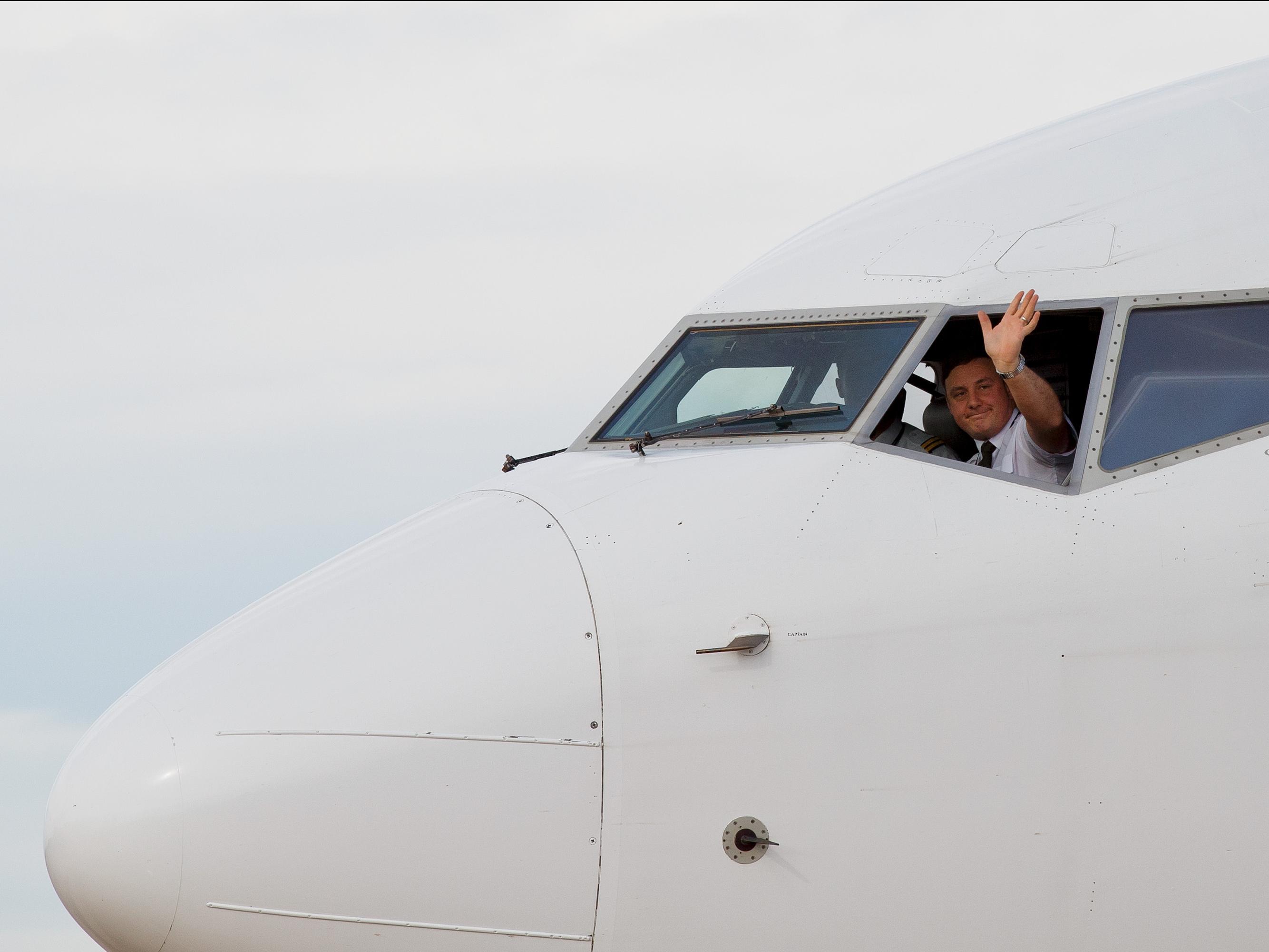 航空 株価 アメリカ 会社
