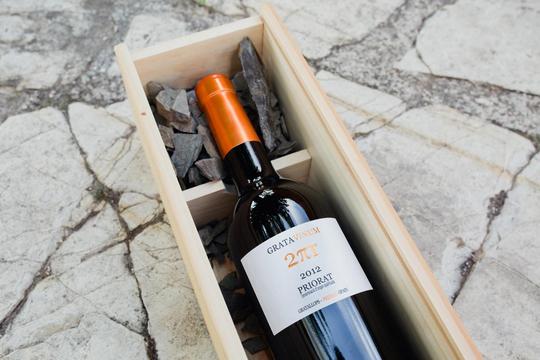 Gratavinum_Natural wine