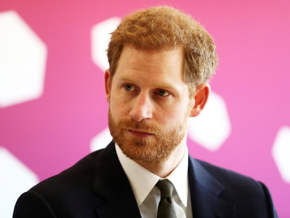 なぜハリー王子は「プリンス・ヘ...