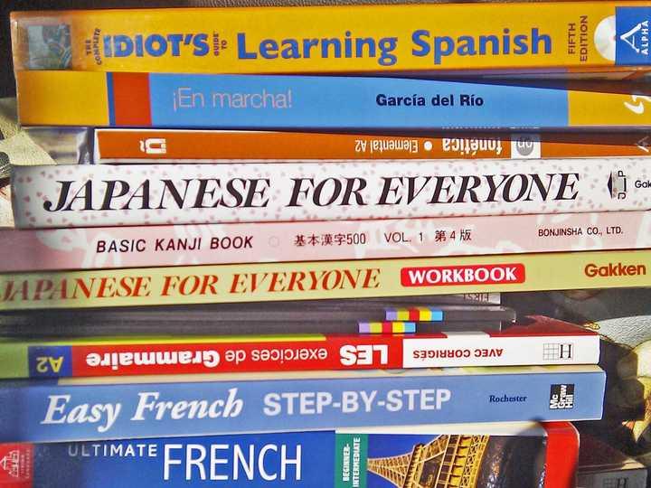 世界 で 一 番 難しい 言語