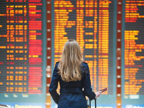 世界最悪の空港、19