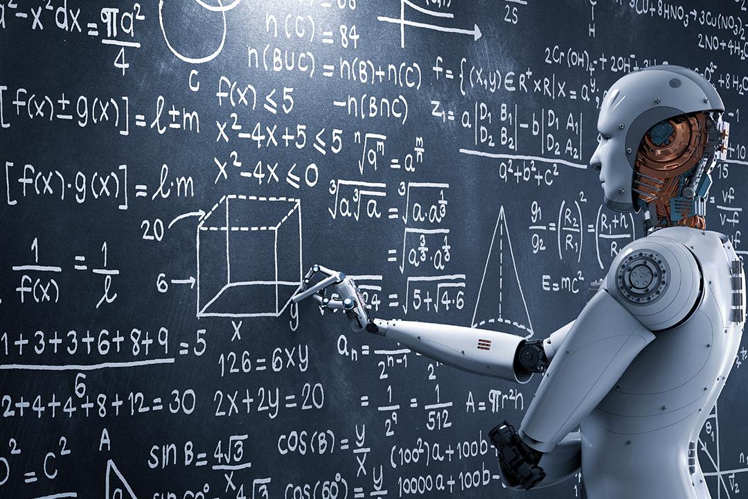 人工知能とロボット