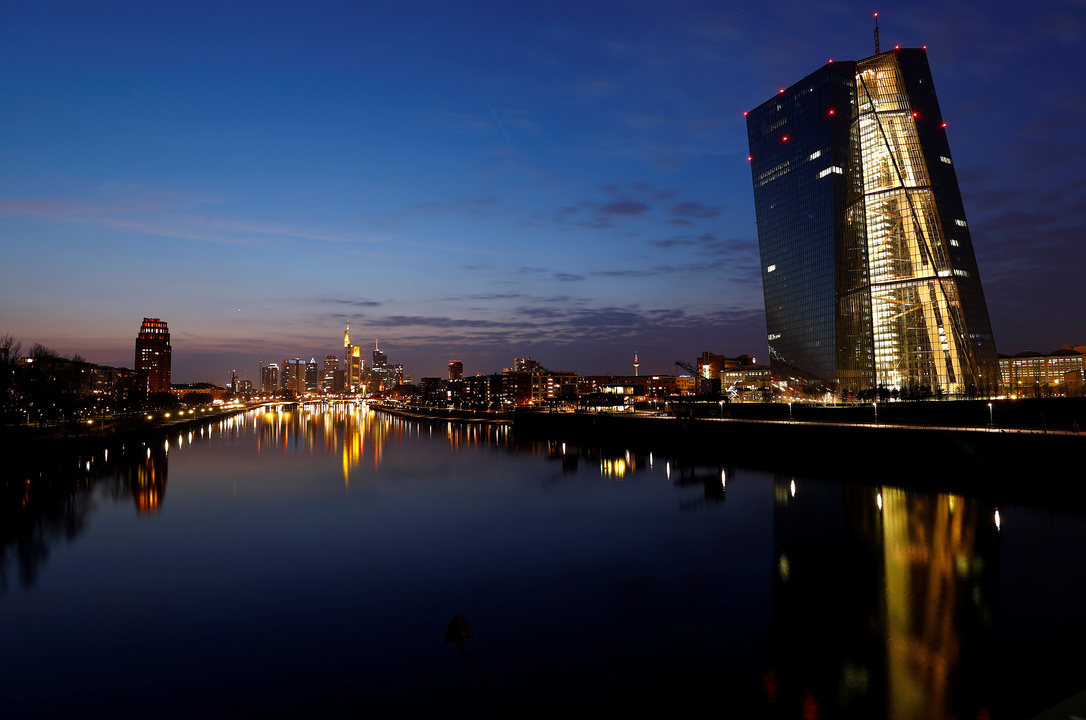 ECB本部