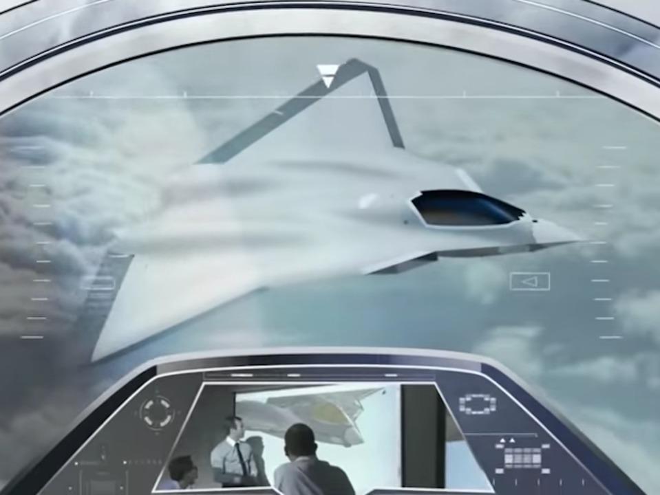 戦闘 世代 第 機 6