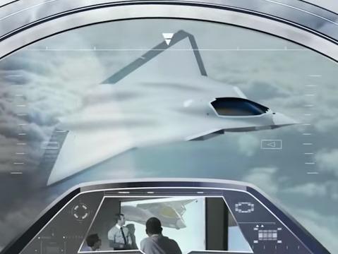 フランスとドイツが開発する次世代戦闘機