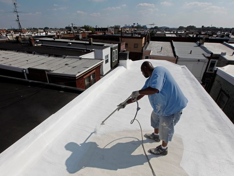 new-york-city-has-painted-over-6-million-square-feet-of-rooftops-white--and-it-could-be-a-brilliant-heat-fighting-plan