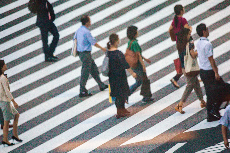 自由に働く方法 渋谷区