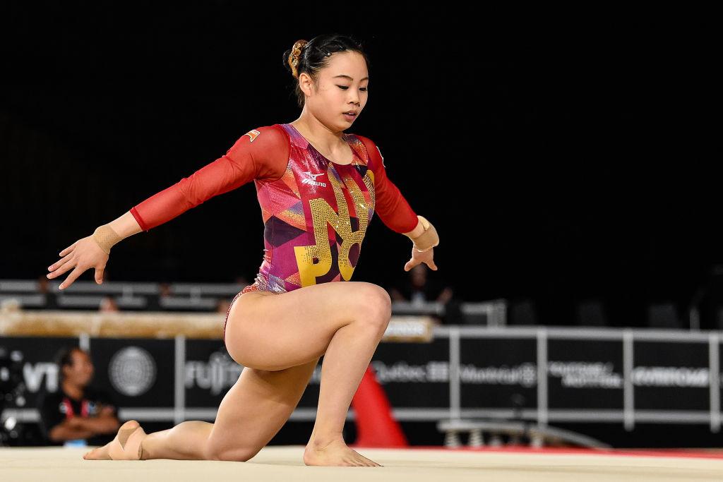 女子体操選手vs塚原夫妻の対立はなぜ起きた。「選手ファースト」でない ...
