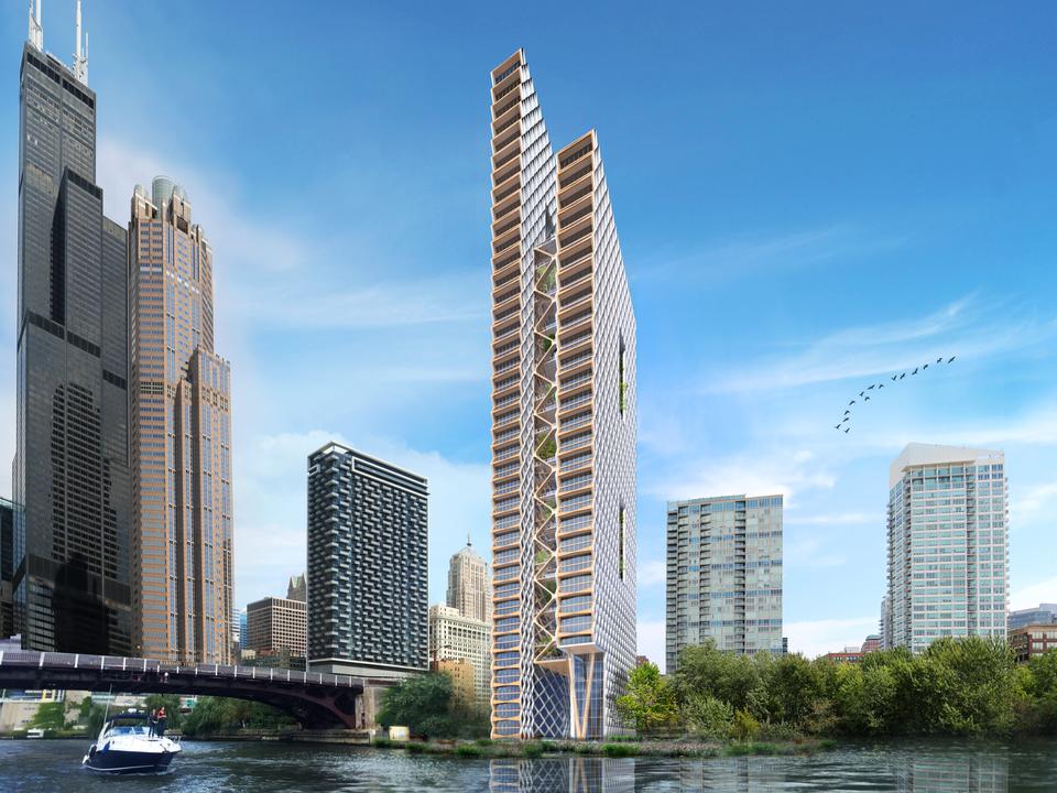 日本にも来るか、木造高層ビルが北米でブームに Business Insider Japan