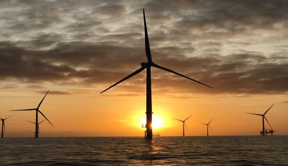 発電 洋上 風力 世界 所 最大