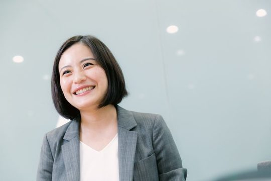 株式会社シナモン代表取締役平野未来