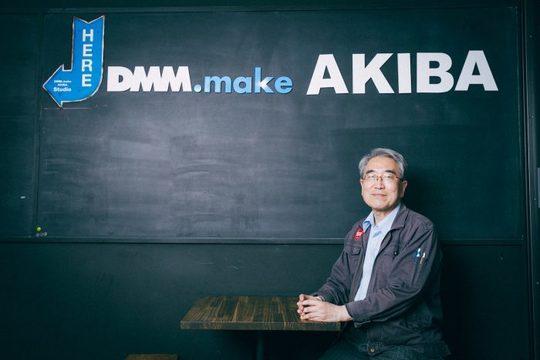 ソニー出身67歳エンジニアが若い起業家たちから引っ張りだこ。「学生 ...
