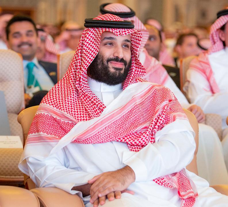 サウジアラビア、ムハンマド・ビン・サルマーン皇太子