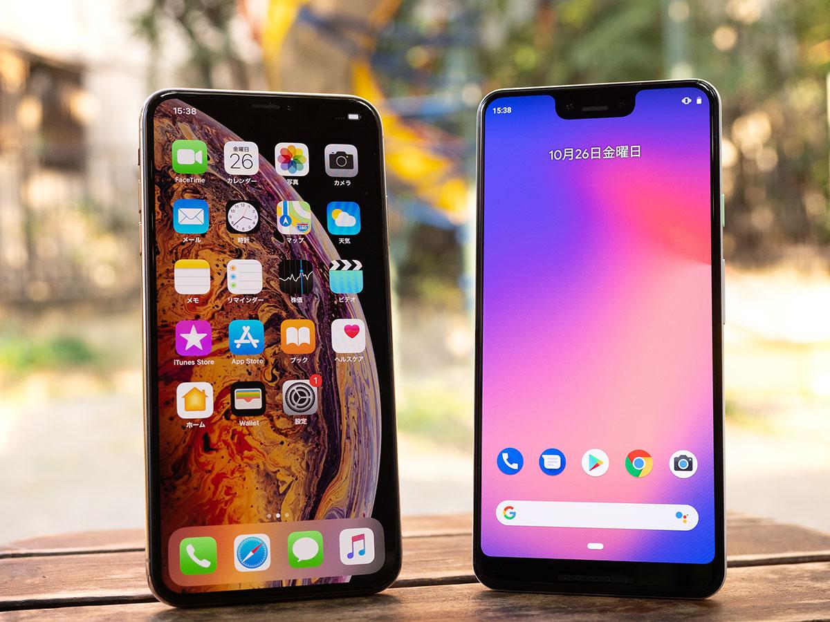 8fed6b8e0e 評判は本物? プロカメラマン目線で見る「Pixel 3 XL」vs.「iPhone XS Max ...