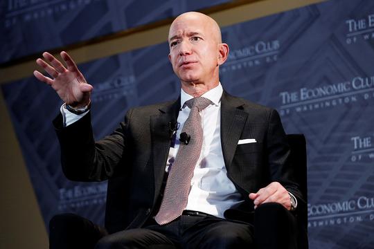 平均年収15万ドルで5万人採用」アマゾンの新拠点選びに学ぶ、最高に優秀 ...