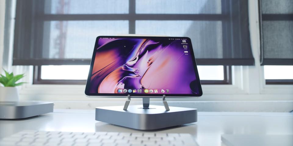 Mini ディスプレイ mac