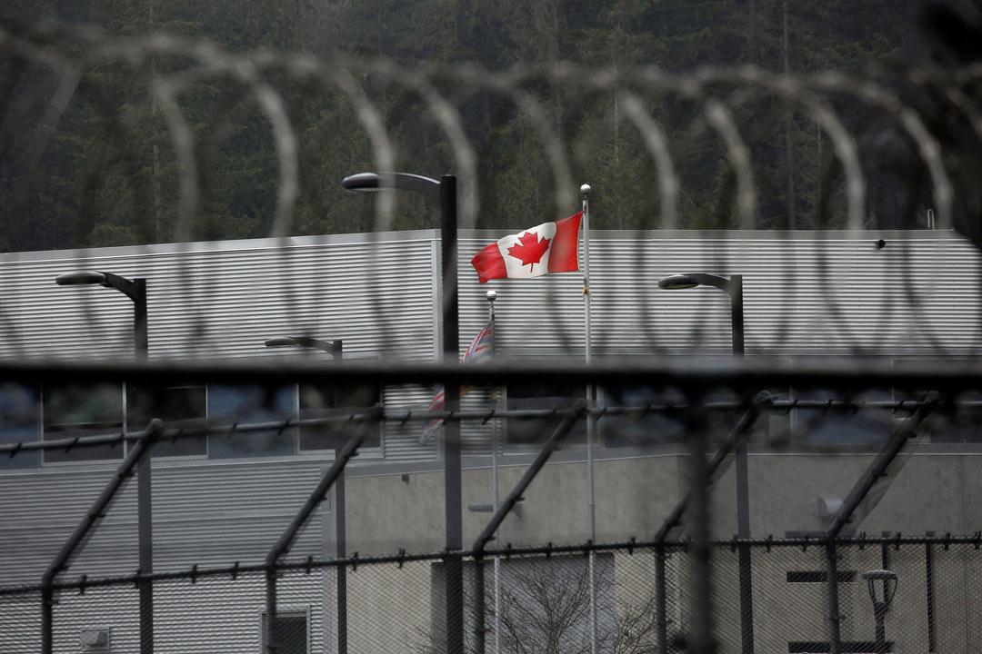 カナダの刑務所