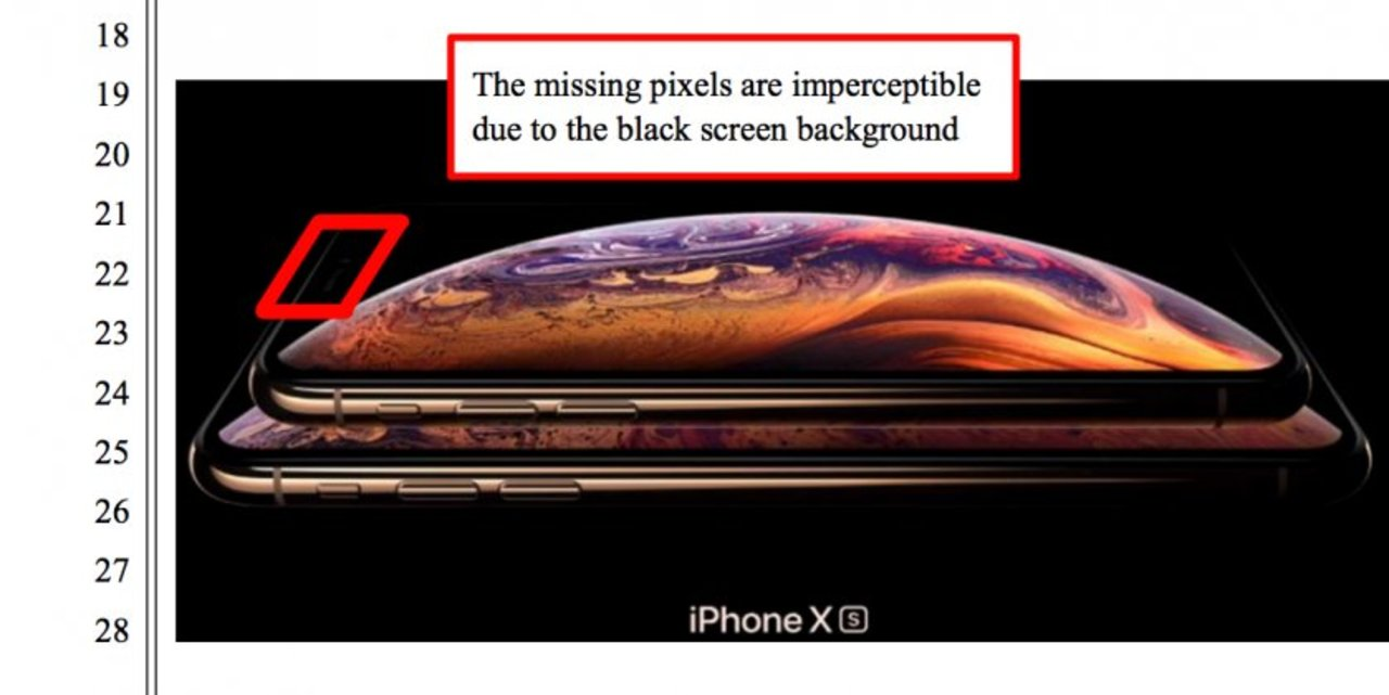 a-woman-is-suing-apple-because-she-didnt-think-the-iphone-had-a-notch--check-out-apples-marketing-and-decide-for-yourself