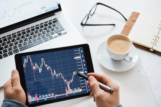 ネット投資家