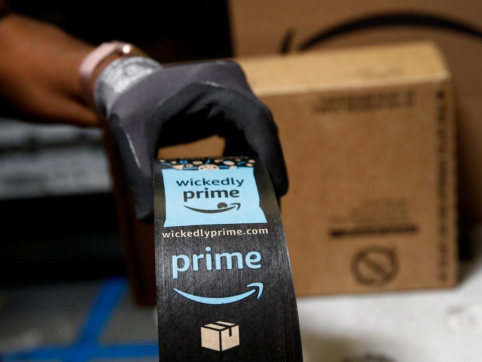Amazonプライムは今のところはキング、だがいつまで続くだろうか?