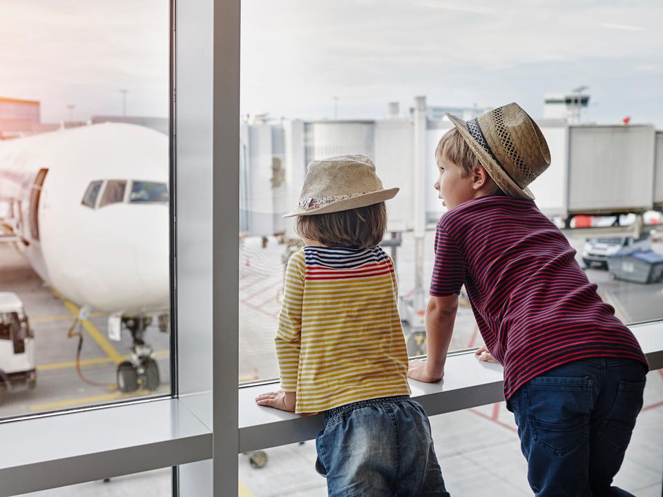 そういう夏でさえも、子どもの夏休み中に観光をしたいと考える家族連れで混雑しているかもしれない。