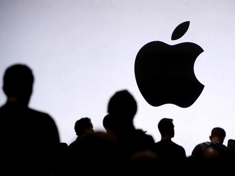 アップルの元幹部、インサイダー取り引きか