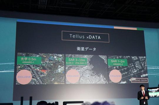 Tellus*Data1