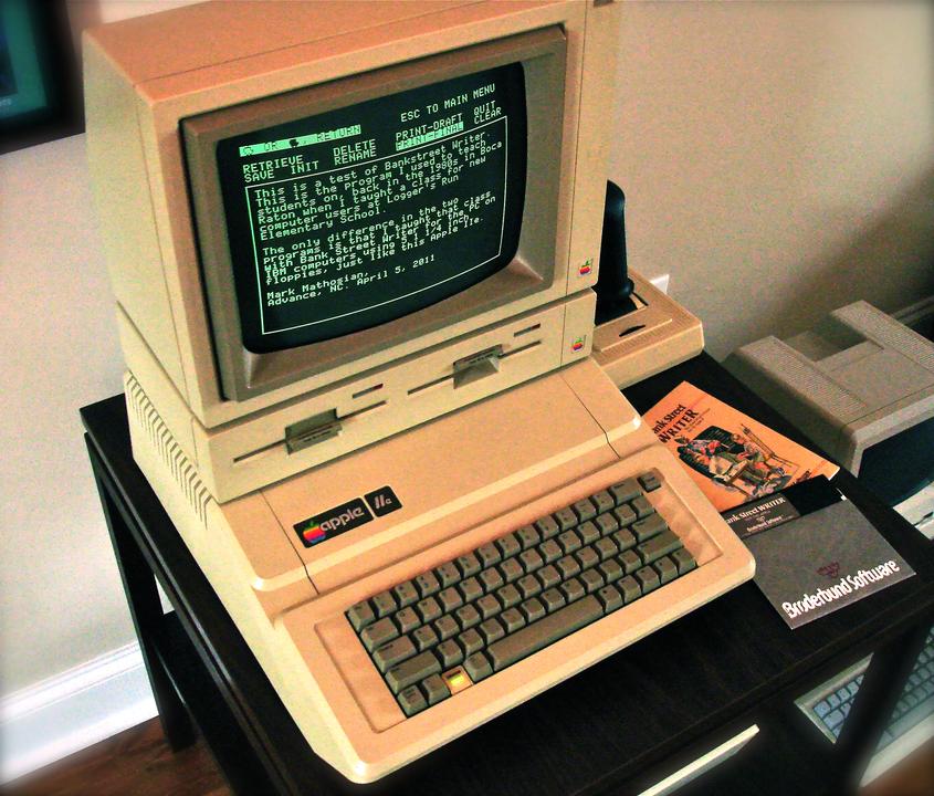 21位 Apple III(1981年)、3815ドル