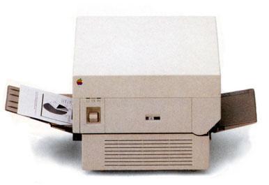 11位:Apple LaserWriter(1985年)、6995ドル(約78万円)