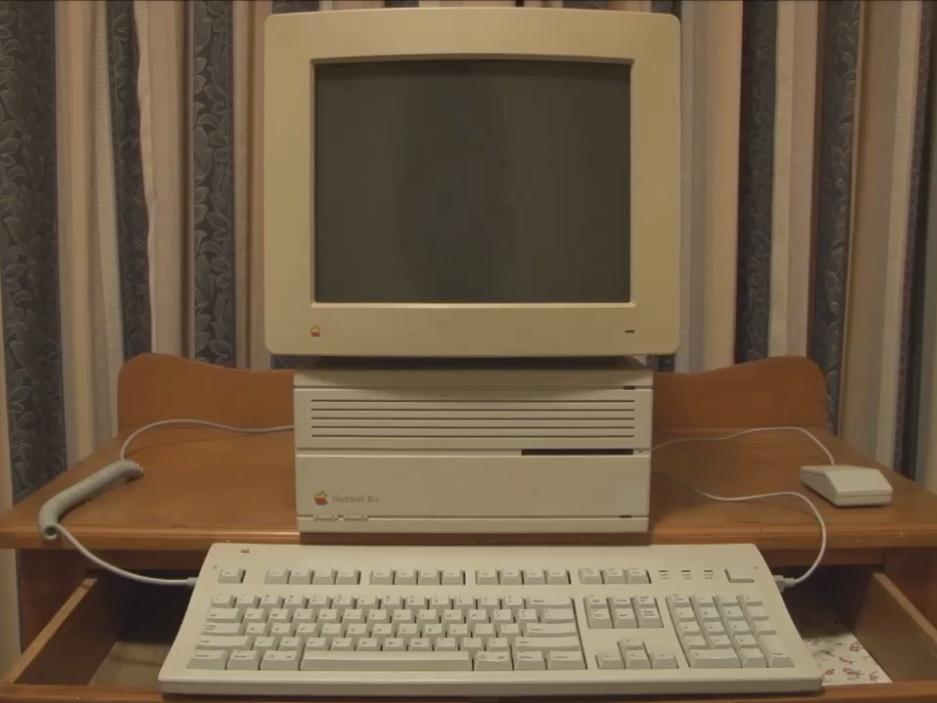 17位 Macintosh IIcx(1989年)、5369ドル