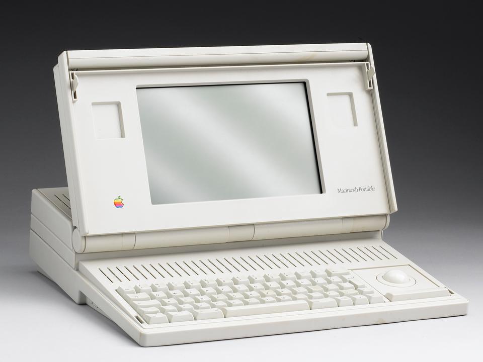 8位 Macintosh Portable(1989年)、7300ドル