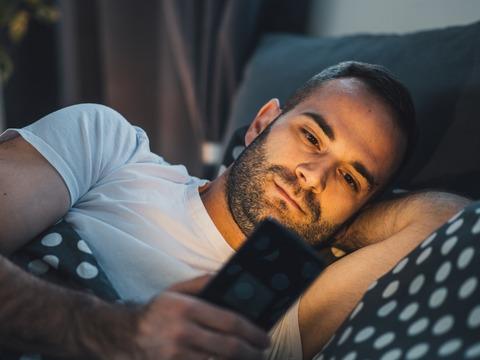 携帯電話の使い方に「マイルール」を導入したら、朝の時間がより生産的に ...