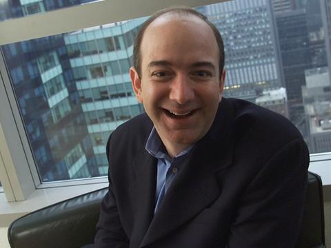 さすがジェフ・ベゾス! 20年前の8つの予測 | Business Insider Japan