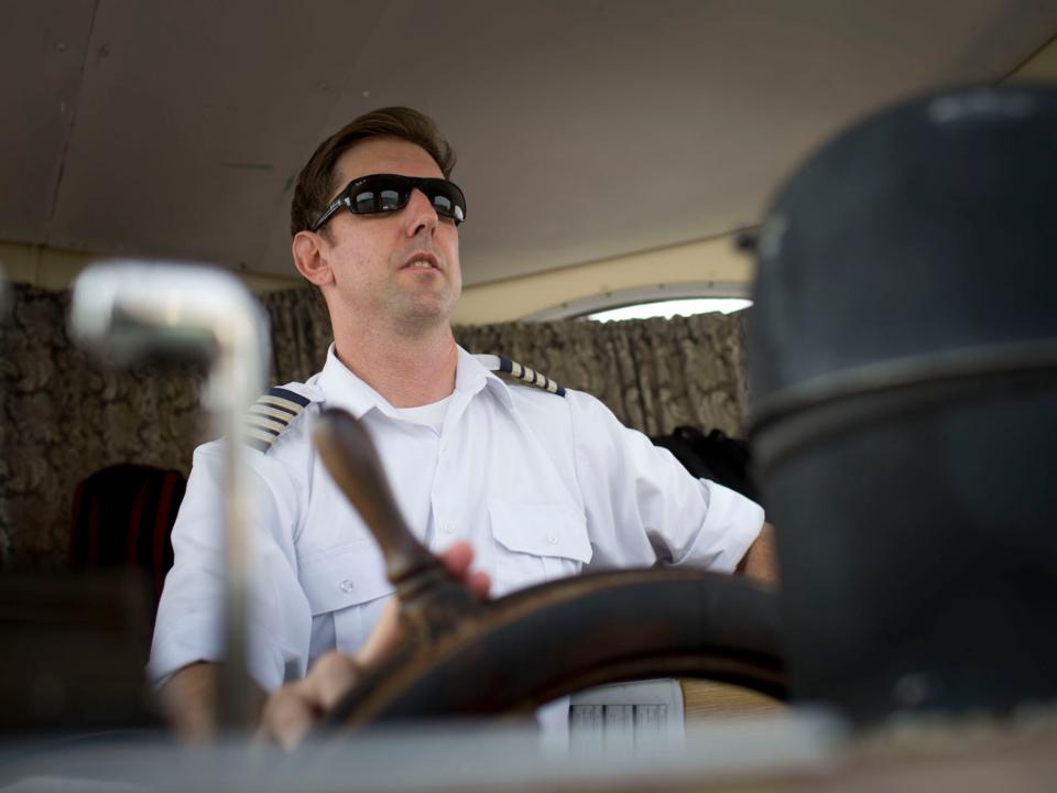 クルーズ船スタッフ、乗客に言えない8つのこと