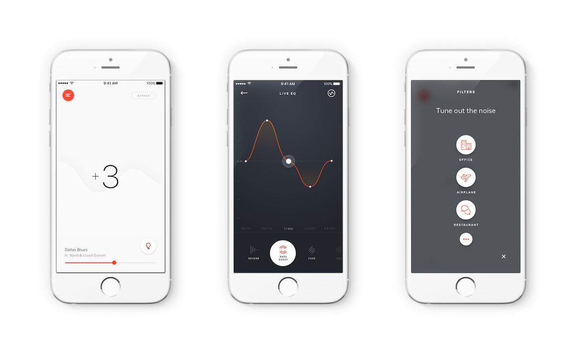 """アップルが基本的な機能はもちろん、さらにそれを超える、まさに""""ディファレント""""な体験を提供できるのかどうかは興味深い。おそらくアップルは、2017年に事業停止したオーディオメーカー、ドップラー・ラボ(Doppler Labs)のように、車や電車など消したいノイズの種類を選択し、人の声などを強調できる機能を搭載するのではないだろうか。"""