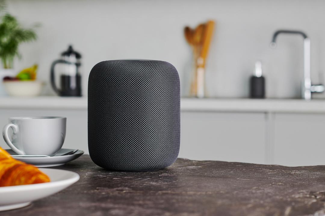 2018年2月、HomePodを発売する以前から、アップルはすでにオーディオスピーカーの分野で世界最大級のメーカーだった。