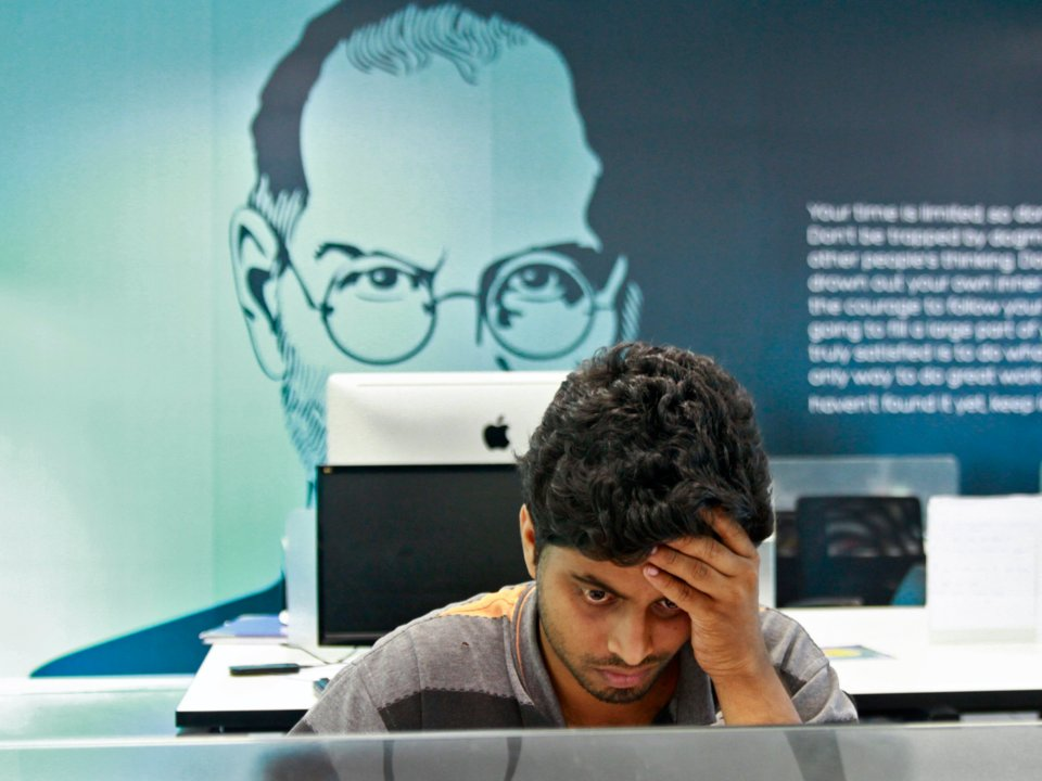 アップル、グーグル、ネットフリックスは入社に大卒資格を求めていない