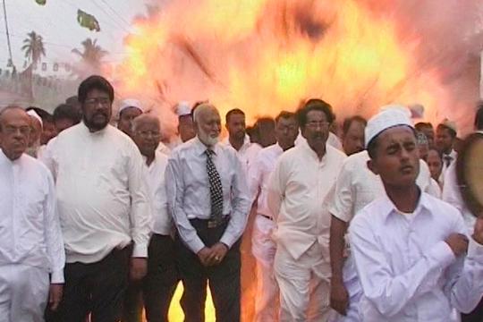 スリランカ テロ