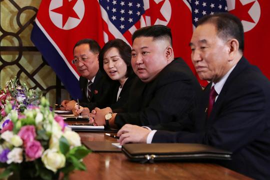 北朝鮮 金英哲