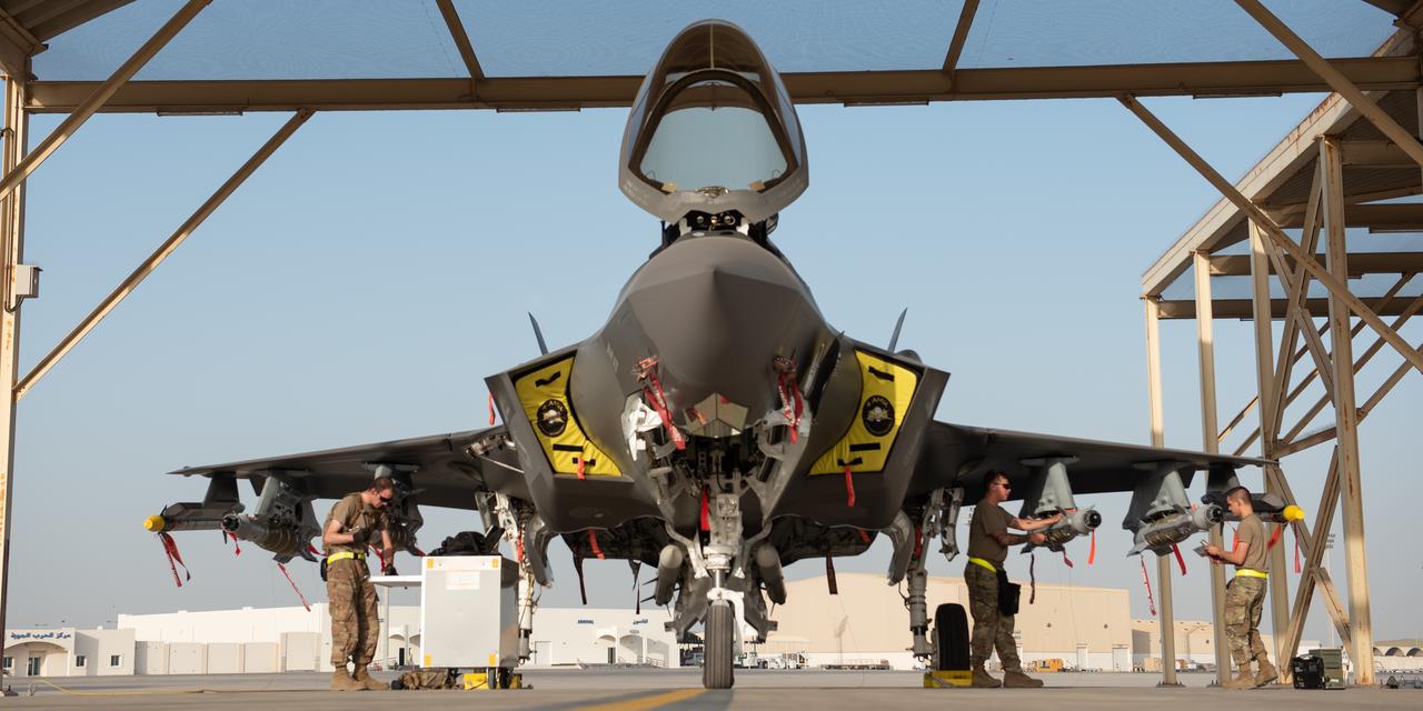 F-35A ライトニングII
