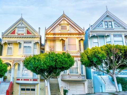 サンフランシスコでの生活がいかに高いかが分かる、13の驚きの事実 ...
