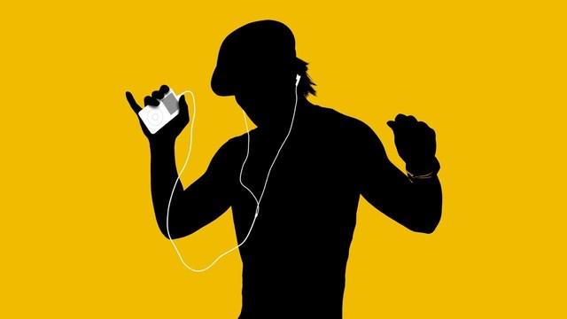 iPodのイメージ