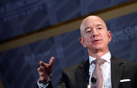 失敗の規模も大きくなるべき」、Amazonのジェフ・ベゾスの株主レターは ...
