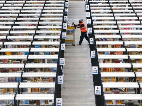 amazon-workers-are-planning-a-strike-for-one-of-its-busiest-shopping-days-of-the-year