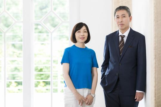 ジェトロ藤井氏とBusiness Insider Japanの浜田統括編集長