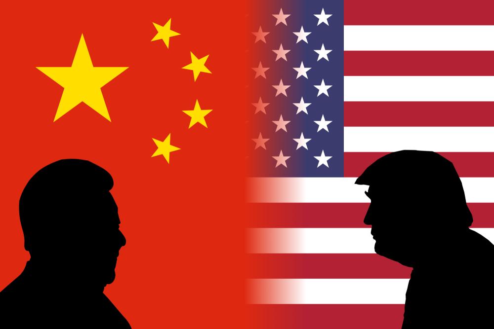 中国 と アメリカ 戦争 元陸将がシミュレーション~中国の台湾侵攻で日米戦争も【ザ・ファク...