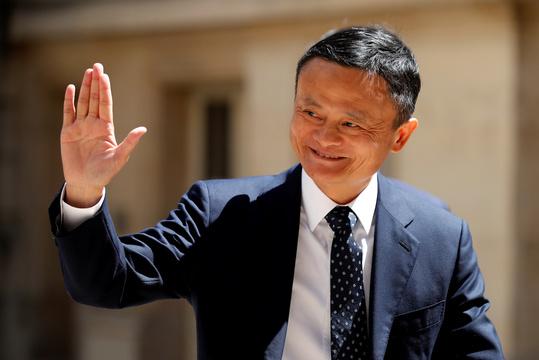 米中欧日に次ぐ世界第5位の市場目指すアリババ。日本法人社長が語る「新小売戦略」 | Business Insider Japan