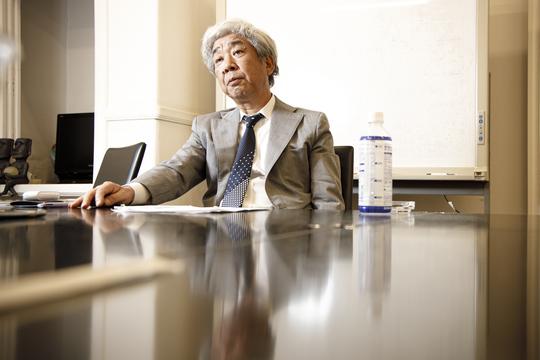 吉本・大崎会長