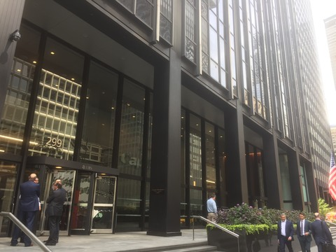 NY総領事館
