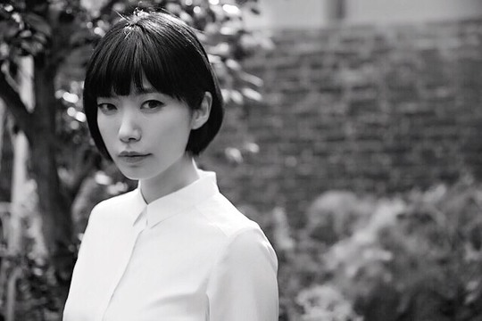 mieko kawakami black and white